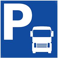 Parcheggio Camion