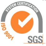 SGS certificazione